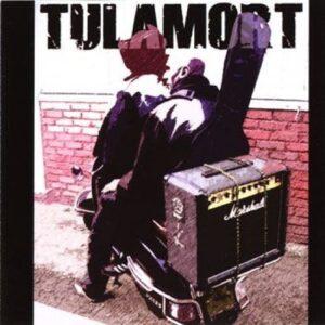 Tulamort – s/t CD