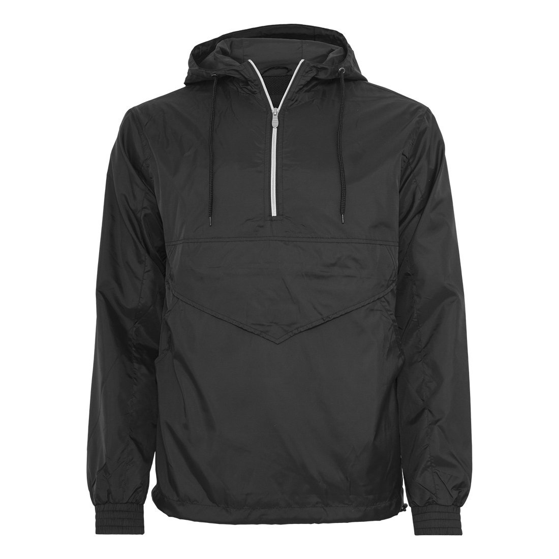 "Urban Classics ""Pull Over"" Windbreaker"