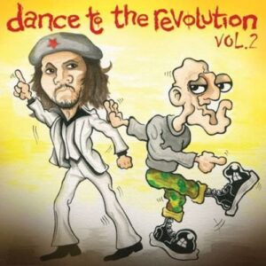V/A – Dance to the Revolution Vol. 2 Do-CD