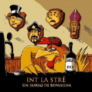 V/A – Int la strê – Un sorso di Romagna Do-CD