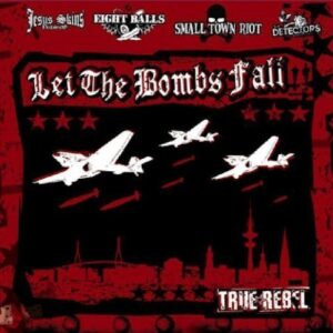 V/A – Let the bombs fall… CD
