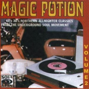 V/A – Magic Potion Vol. 2 CD