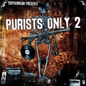V/A – Purists Only 2 CD