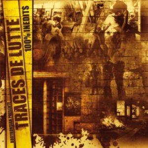 V/A – Traces de Lutte CD