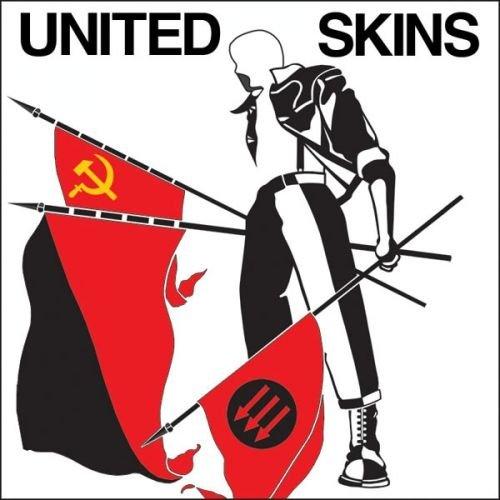 V/A – United Skins CD