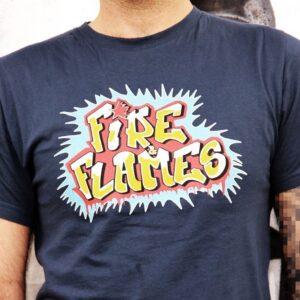 """Wild Style"" T-Shirt"