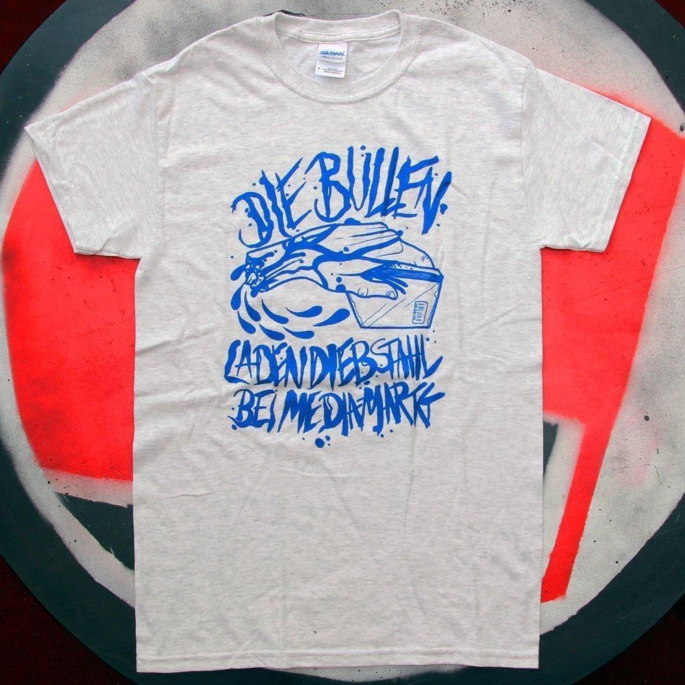 "Die Bullen ""Ladendiebstahl"" Shirt"