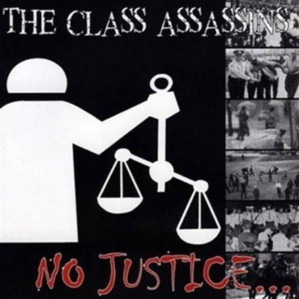 classassassins-nojustice-7inch