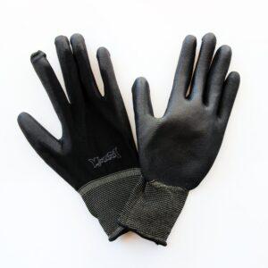 Montana Nylon-Handschuhe