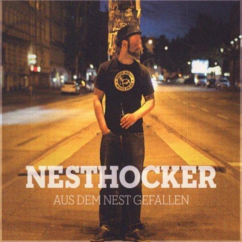 Nesthocker – Aus dem Nest gefallen CD