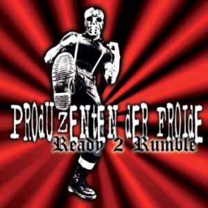 Produzenten der Froide – Ready 2 Rumble CD
