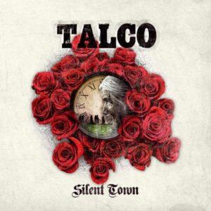 Talco – Silent Town CD