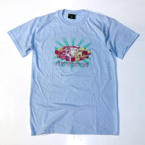 """AFA Music Against White Noise"" T-Shirt"