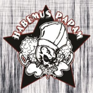 Habemus Papam – s/t CD