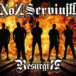 Non Servium – Resurgir CD
