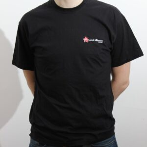 """""""Red Heat Small"""" T-Shirt"""
