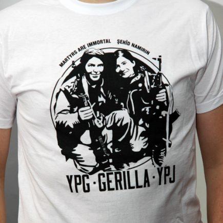 YPJ-Gerilla-White
