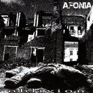 Afonia / Titadine – Split EP