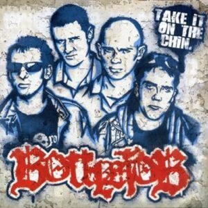 Bottlejob – Take it on the Chin CD