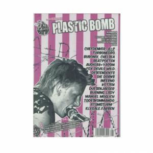 Plastic Bomb #96