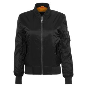 Urban Classics Ladies Basic Bomberjacke