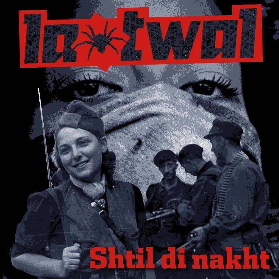 LaTwal – Shtil di nakht 7″