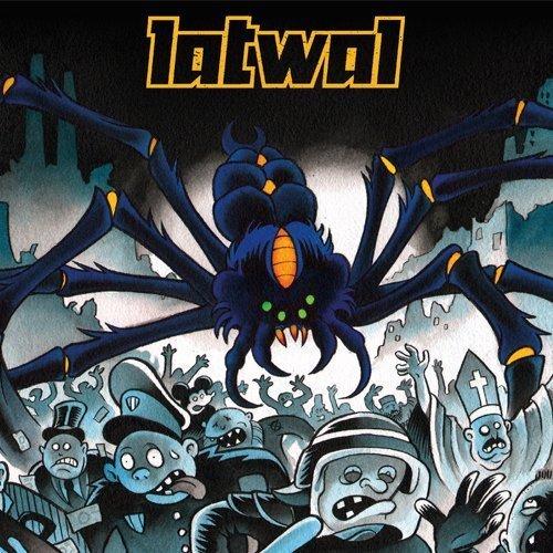 LaTwal – s/t LP