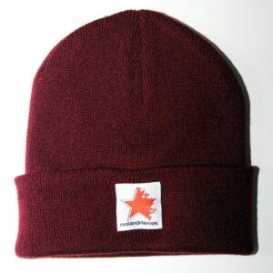 """Wollmütze """"Urban Star"""""""