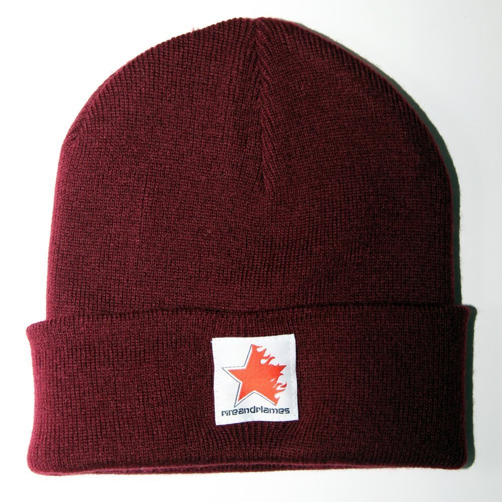 "Wool Hat ""Urban Star"""