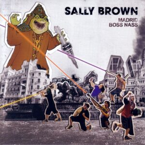 Sally Brown – Madrid 7″