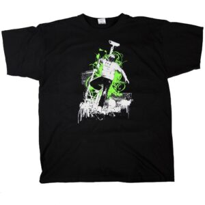 "Triebkopf ""Hooded Writer"" T-Shirt"