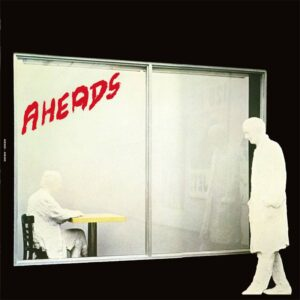 Aheads – s/t LP + DVD