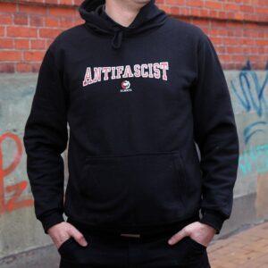 """""""Antifa Always"""" Hoodie"""