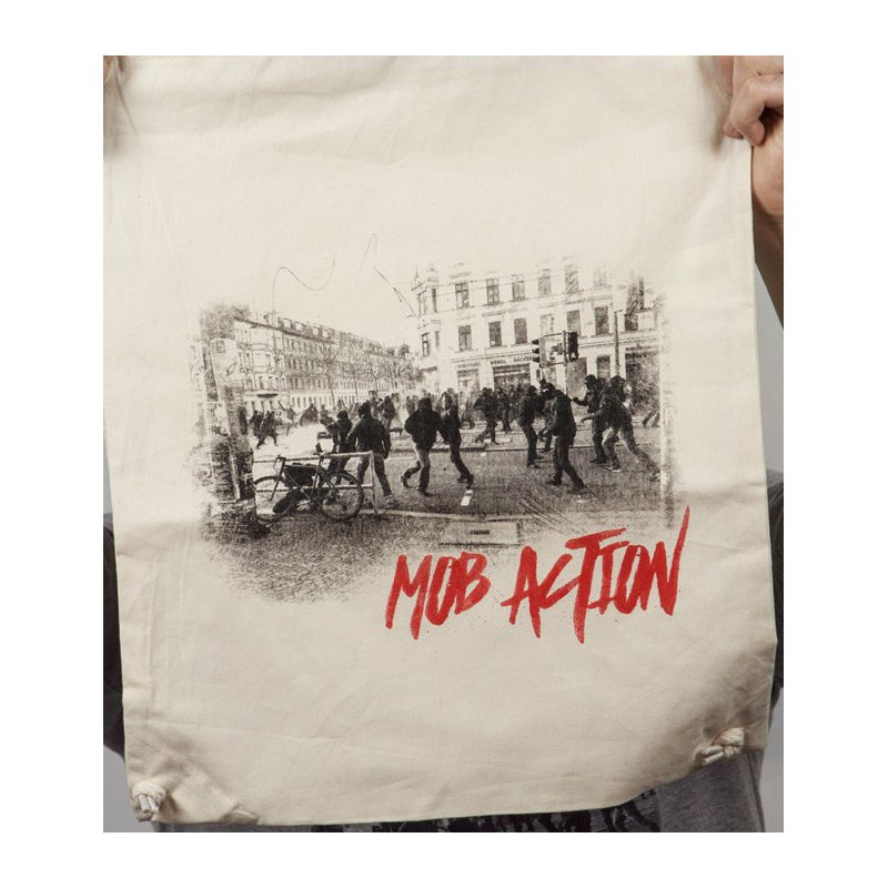 "Mob Action Gymsac ""Riots"""