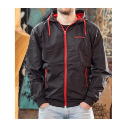 jacket-contrast-men-blackred