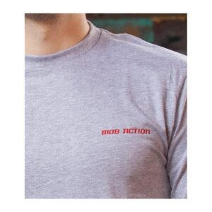 "Mob Action ""Classic"" T-Shirt"