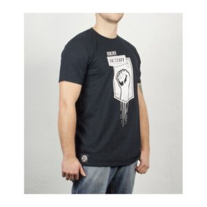 "Mob Action ""Raised Fist"" T-Shirt"