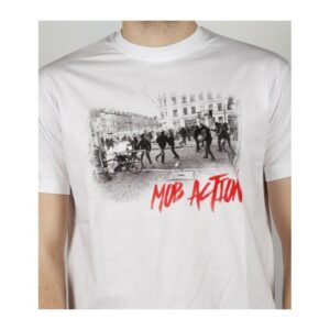 "Mob Action ""Riots"" T-Shirt"