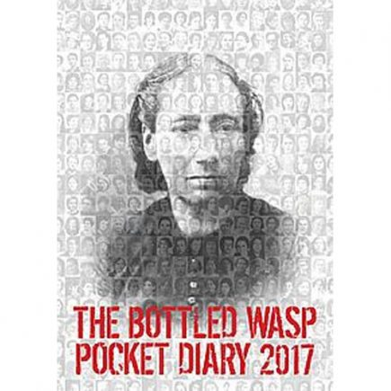 bottledwasp-pocketdiary-2017