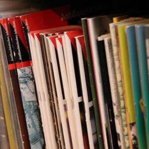 Magazine & Zines