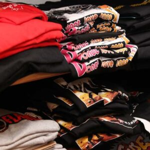 Taillierte Shirts
