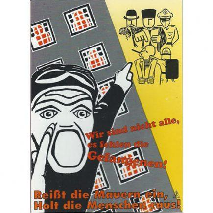kunstundkampf-wirsindnichtalle-postkarte