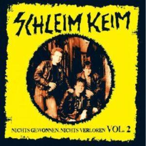 Schleim-Keim – Nichts gewonnen, nichts verloren Vol. 2