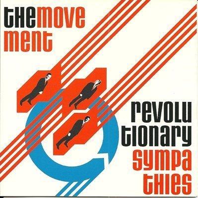 Movement, The – Revolutionary Sympathies CD