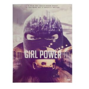 Girl Power – DVD