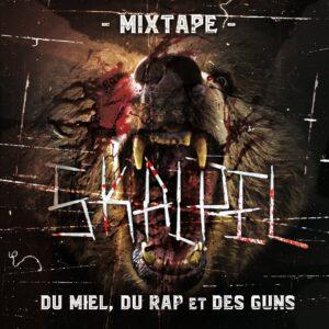 Skalpel – Du Miel, du Rap et des Guns CD