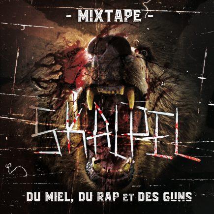 SKALPEL-DUMIELDURAPETDUGUNS-CD