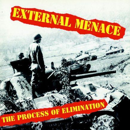 externalmenace-theprocessofelimination-lp