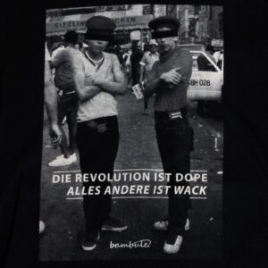 "Bambule ""Revolution"" T-Shirt"