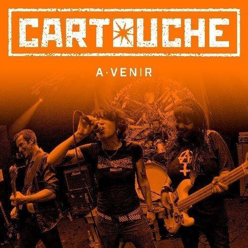 Cartouche – A Venir CD